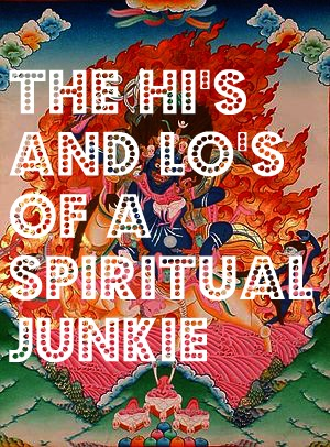 Spiritual Junkie Novella