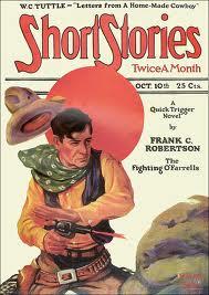 short story writer