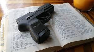 bibleandguns