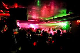 Ninetis Clubbing in London