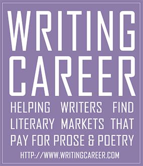writer's career