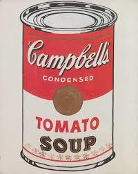 consumer soup